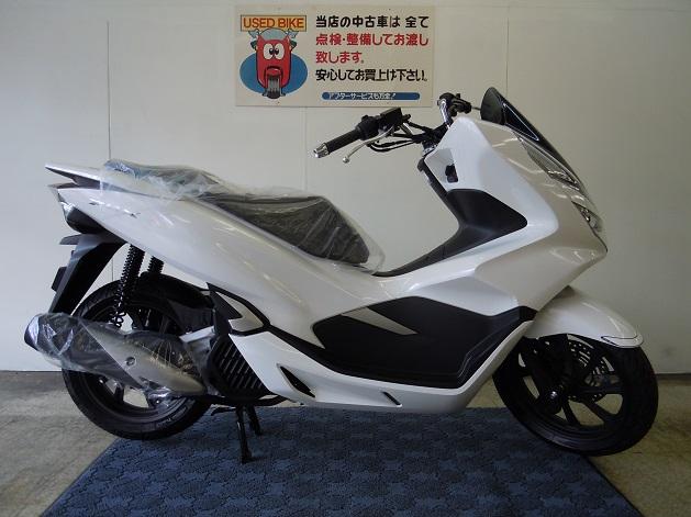 PCX125 - 3