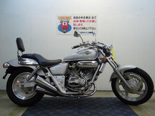 マグナ250